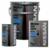 Nissan Motor Oil Strong Save X 5w30 4л